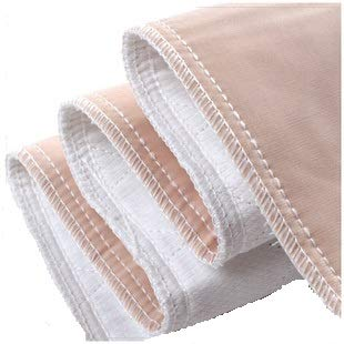 Reusable Bed Underpad - Machine Washable & Dryable, Waterproof, Extra-absorbent, Personal Care & Hospital Rated Under Pad (34