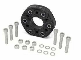 - Mercedes w211 w221 Driveshaft Flex Disc Kit OEM guibo coupler universal joint