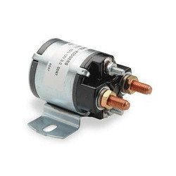 White Rodgers 124-317111 Solenoid, SPDT, 36 VDC Isolated Coil, Continuous Duty by White-Rodgers