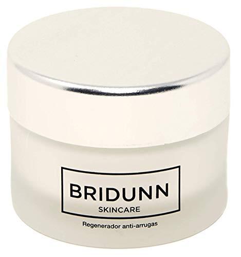 Crema Facial Efecto Botox Antiarrugas, BRIDUNN SKINCARE Regenerador Piel Anti-arrugas.