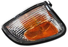 TYC 18-5261-00 Toyota Tacoma Passenger Side Replacement Parking/Side Marker Lamp Assembly