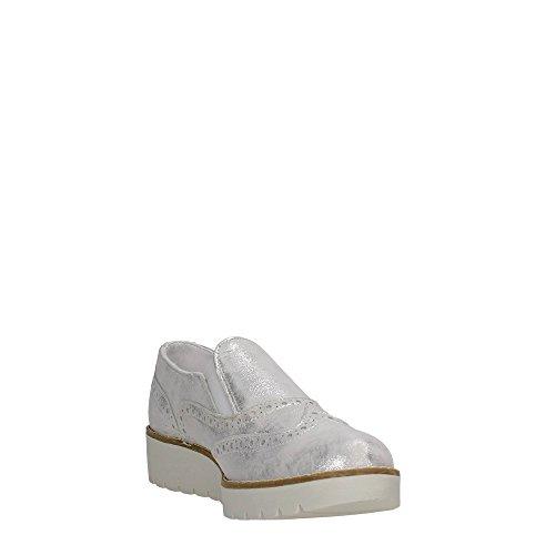 Igi&Co 7741 Slip On Mujer Bianco