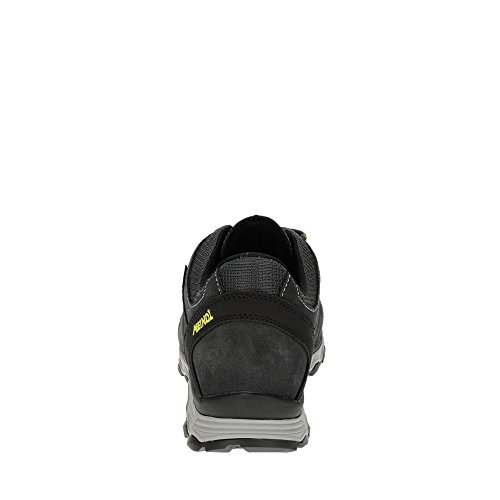 Meindl Uomo Scarpe da trekking Antracite /giallo
