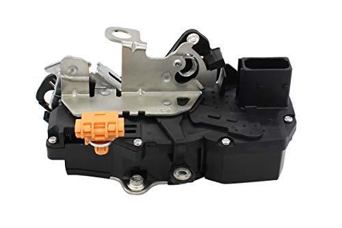 (NewYall Front Left Driver Side LH Power Door Lock Actuator Motor )
