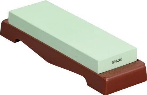 エビ印 スーパー砥石 台付 S10000 20mm IN-2290