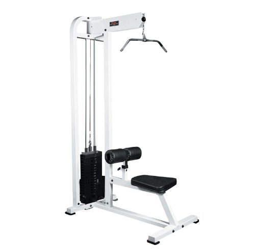 York Lat Pulldown