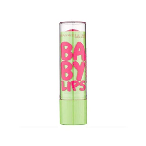Maybelline Baby Lips Vitamins Lip Balm Melon Mania by Maybelline