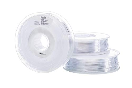 Ultimaker Polycarbonate Filament (Engineering) (Transparent) for sale  Delivered anywhere in Canada