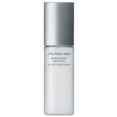 Emulsion Moisturizing - Shiseido/Shiseido Men Moisturizing Emulsion 3.3 Oz (100 Ml)