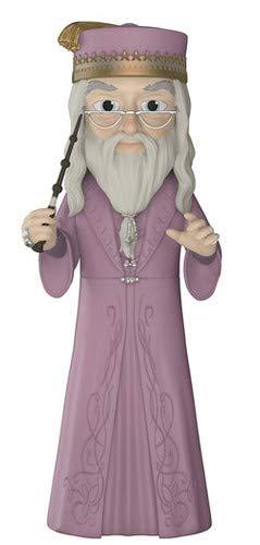 Funko Rock Candy: Harry Potter- Albus Dumbledore ()