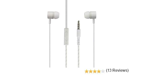 MLTrade - Auriculares Estereo Original LG I-Sound MC002 para LG G3 ...