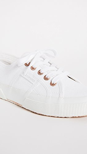 Sneaker 2750 Cotu Superga Rose Women's White ct0RwwgqT