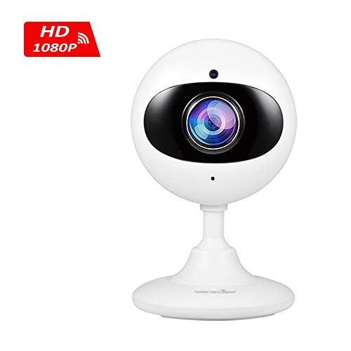 Wansview 1080P Wireless IP Camera, WiFi Home Security Camera