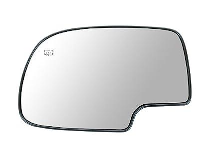 VOLVO OEM 15-18 S60 FRONT DOOR-Mirror Assembly Left 31402628