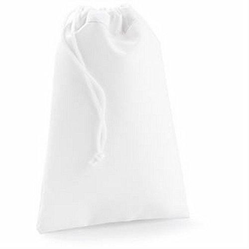 Sublimation Stuff Sac (Blanc, L)