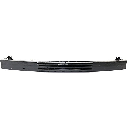 Evan-Fischer EVA17572026524 Bumper Reinforcement for Honda Pilot 03-08 Rear Impact Bar Steel Primed Replaces Partslink# HO1106159