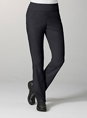 maevn-womens-eon-pure-yoga-7-pocket-scrub-pant-black-medium