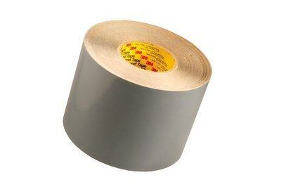 3M(TM) Flexomount(TM) Plate Mounting Tape 447 Gray, 2 in x 36 yd 0.010 in, 24 per case Bulk