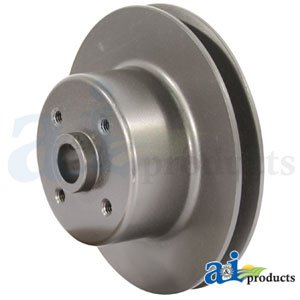 A&I - Pulley, Water Pump. PART NO: A-R70444 by A&I Products