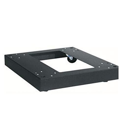 ERK Series Floor Friendly Caster Base Rack Enclosure Depth: 20