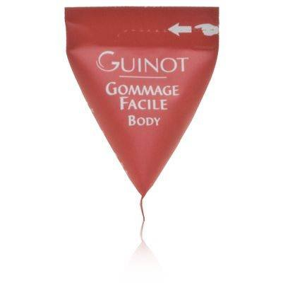 Guinot Gommage Lissant Facile Gommage 10ml/0.35oz (Travel Size)