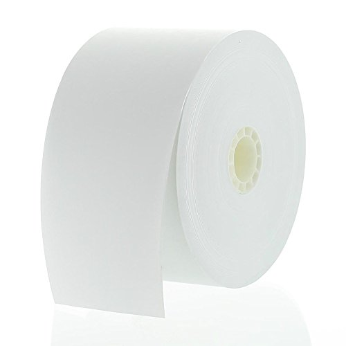 Thermal Receipt Paper, White 2-5/16