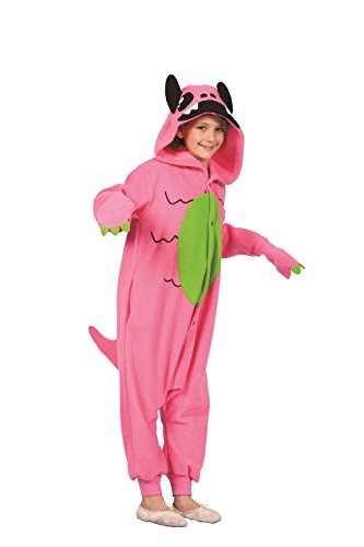 RG Costumes So So Happy 'Taco' Funsies Costume, Pink/Green, Small -