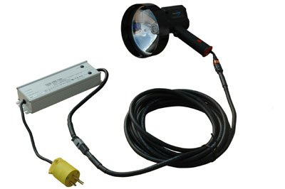 15 Million Candle Power HID Hunting Light - 2800' Beam - ...