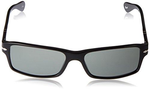 Persol PO2747S Sonnenbrille PO2747S 57 Black Black Polarized Noir UfPqUF