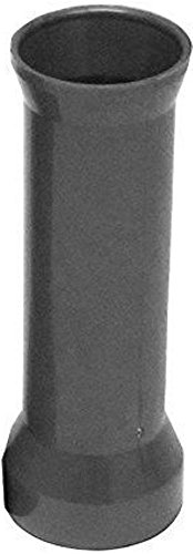 Cassida Coin Wrapping Tube for Cassida C500/C850, 2 Dollar/Toonie, Grey (A-C5-200C)