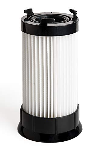 (Green Label Replacement HEPA Filter DCF4, DCF18 for Eureka Upright Vacuum Cleaners (Compares to 63073C, 62132, 63073, 3690, 18505). Fits: 4700, 5500 Series)