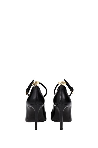 Salones Tom Ford Mujer (W1939TSCABLK) Negro