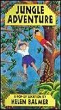Jungle Adventure, Helen Balmer, 0671867687