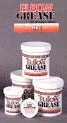- B. Cumming Elbow Grease Hot Cream, 4 oz