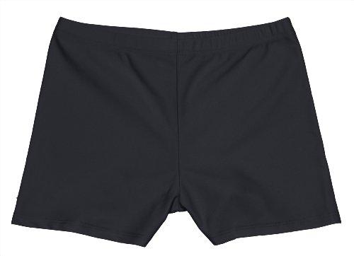 grUVywear girls UV Sun Protective (UPF 50+) Boy Stretch Shorts Swim Bottoms by grUVywear