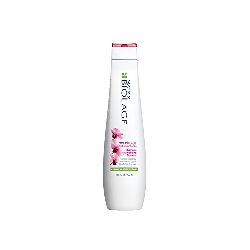 Matrix Color Care Shampoo - Matrix Biolage Colorlast Shampoo, 13.5 Fluid Ounce