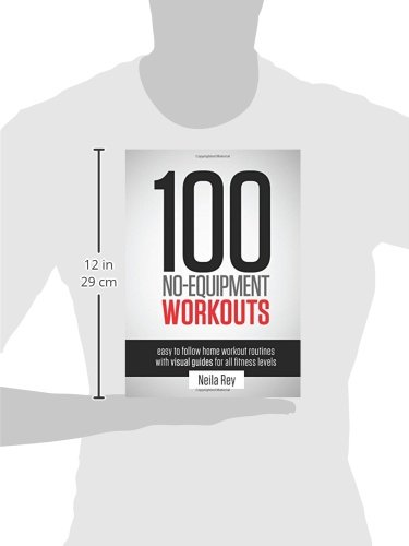 100-No-Equipment-Workouts-Vol-1-Fitness-Routines-you-can-do-anywhere-Any-Time