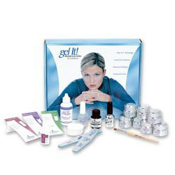 EzFlow Gel It! Advanced UV Gel - Gel Ezflow