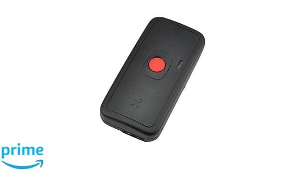 Localizador GPS personal VV330 con boton de panico: Amazon ...