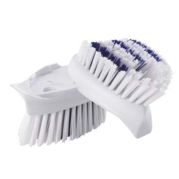 Dawn 432941 Fillable Kitchen Brush, Refill, 2 Count