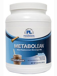 Progressive Amino Labs Blend (Progressive Labs - MetaboLean Chocolate 25.9 Oz)