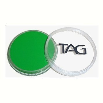 TAG Face Paints - Light Green (32 gm) -