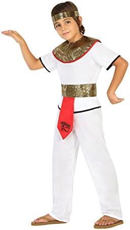 Atosa- Disfraz Egipcio, 5 a 6 años (20715): Amazon.es: Juguetes y ...