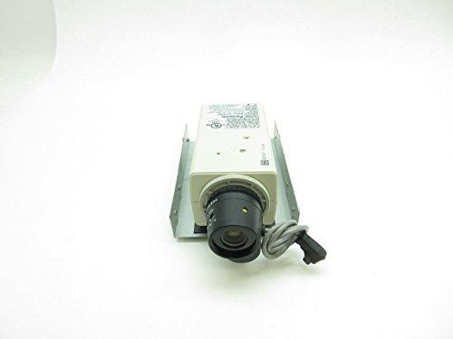 Panasonic Cctv (PANASONIC WV-CP244 Color CCTV Camera 24V-AC D605278)