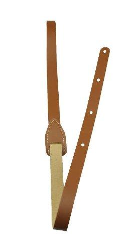 Perri's Leathers M75L-1861 Mandolin Strap Perri' s Leathers
