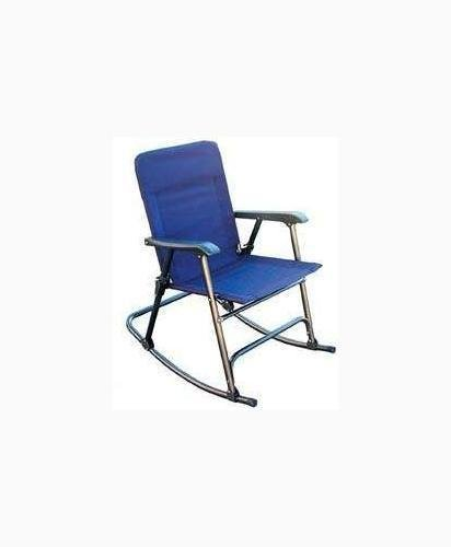 Prime 13-6501 Elite Folding Rocker Folding Chairs --P#EWT43 65234R3FA490404