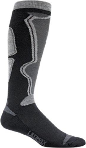 Wigwam Mills Adult Unisex Snow Moto Pro Knee Length Socks ()