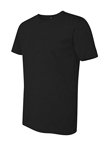 Next Level N6210 T-Shirt - Black - Large