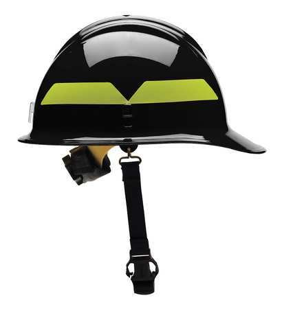 Fire Helmet, Black, ()
