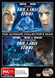 Hollow Man / Hollow Man 2 - The Ultimate Collector's Pack (2 Disc Set)